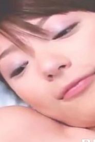 Mao Mizusawa fucks till exhaustion and getting filled with cum