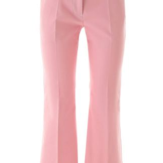 SIES MARJAN DESE TROUSERS 2 Pink Cotton