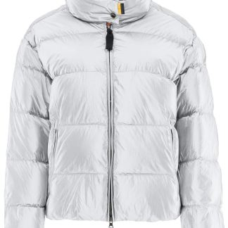 PARAJUMPERS 0 S Silver