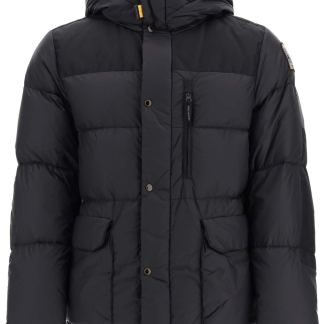 PARAJUMPERS 0 XS Black Technical
