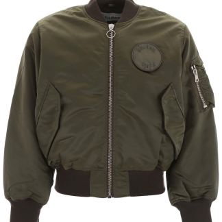 ETUDES HORIZON BOMBER JACKET 50 Green Technical