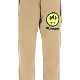 BARROW 0 XL Beige, Yellow, Black Cotton