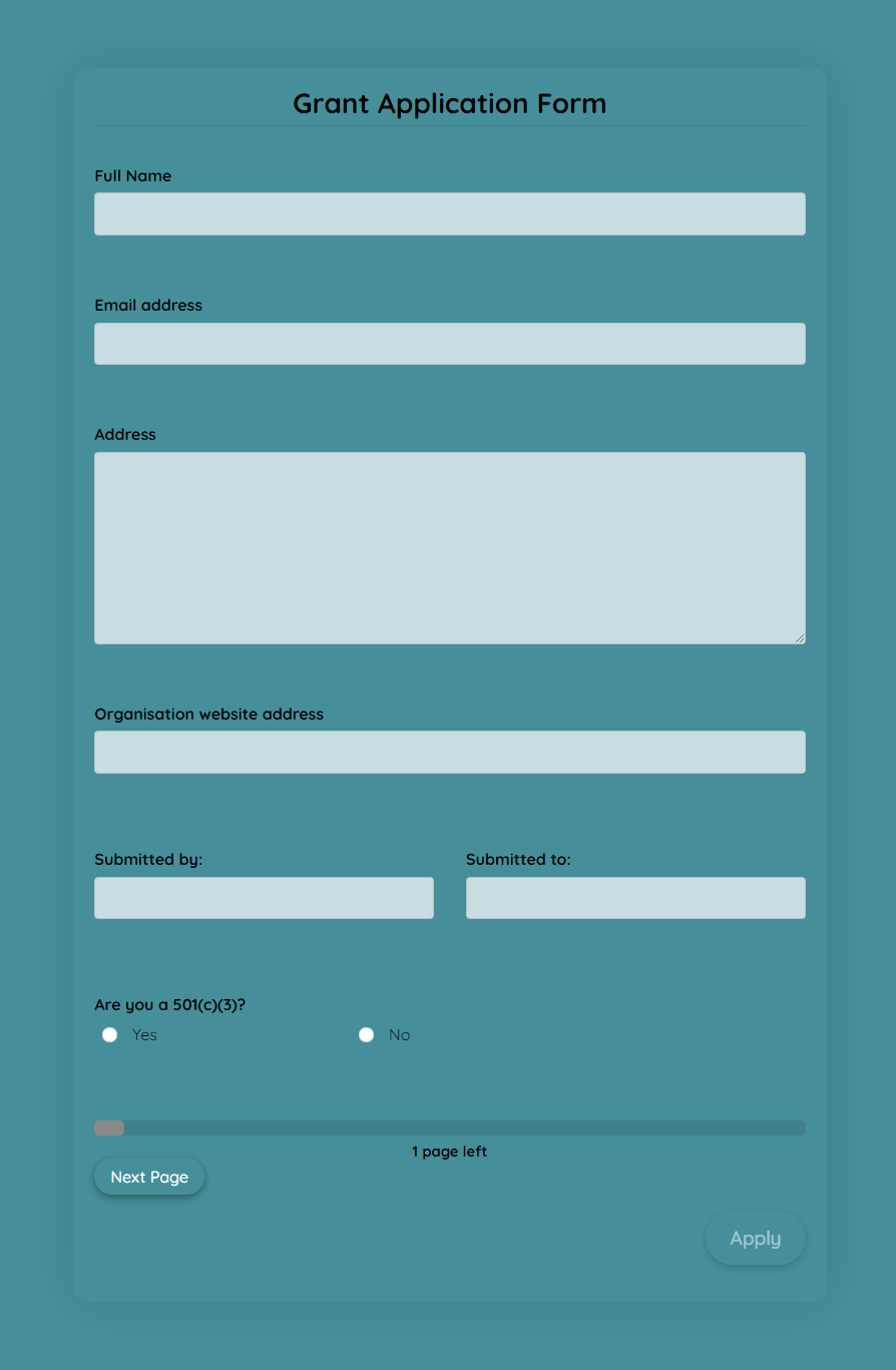 Really, all of them — any form template you can think of is here. File Upload Form Templates Free Online Forms Formplus