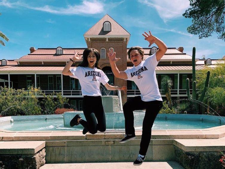 【亞利桑那大學】美國百大名校,百萬獎學金等你來拿| University of Arizona