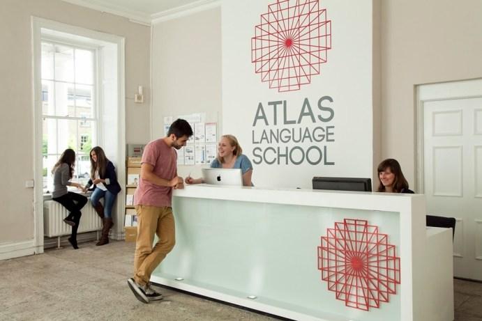 愛爾蘭ATLAS打工度假課程