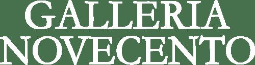 Logo Galleria Novecento