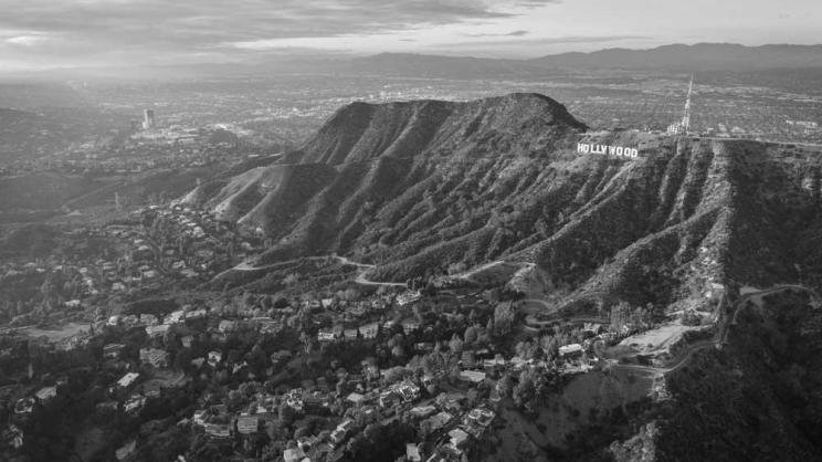Hollywood Sign - Hollywood