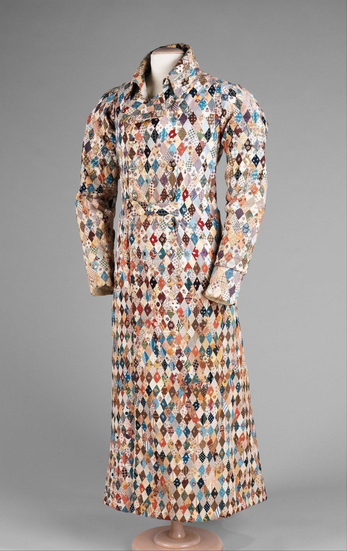 18th century - Robe