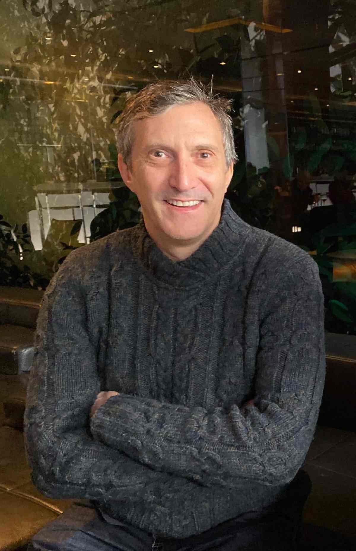 Alexander Westerman Creative Director