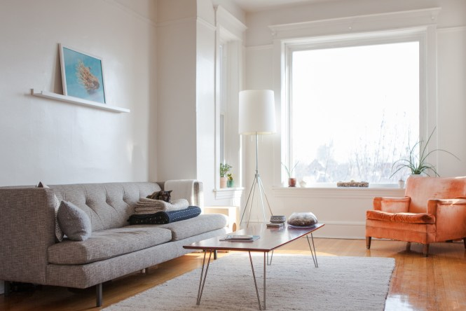 How To Insulate Windows For Winter Apartment Therapy