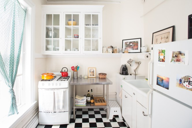 Small Kitchen Design Ideas Worth Saving Apartment Therapy