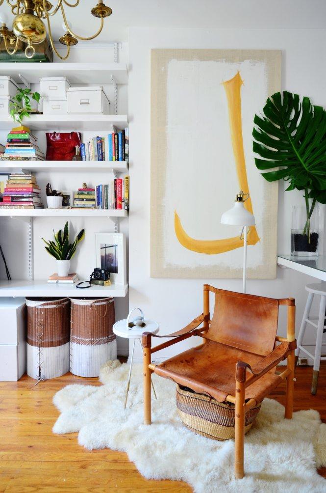 9 Smart Design Ideas For Your Studio Apartment