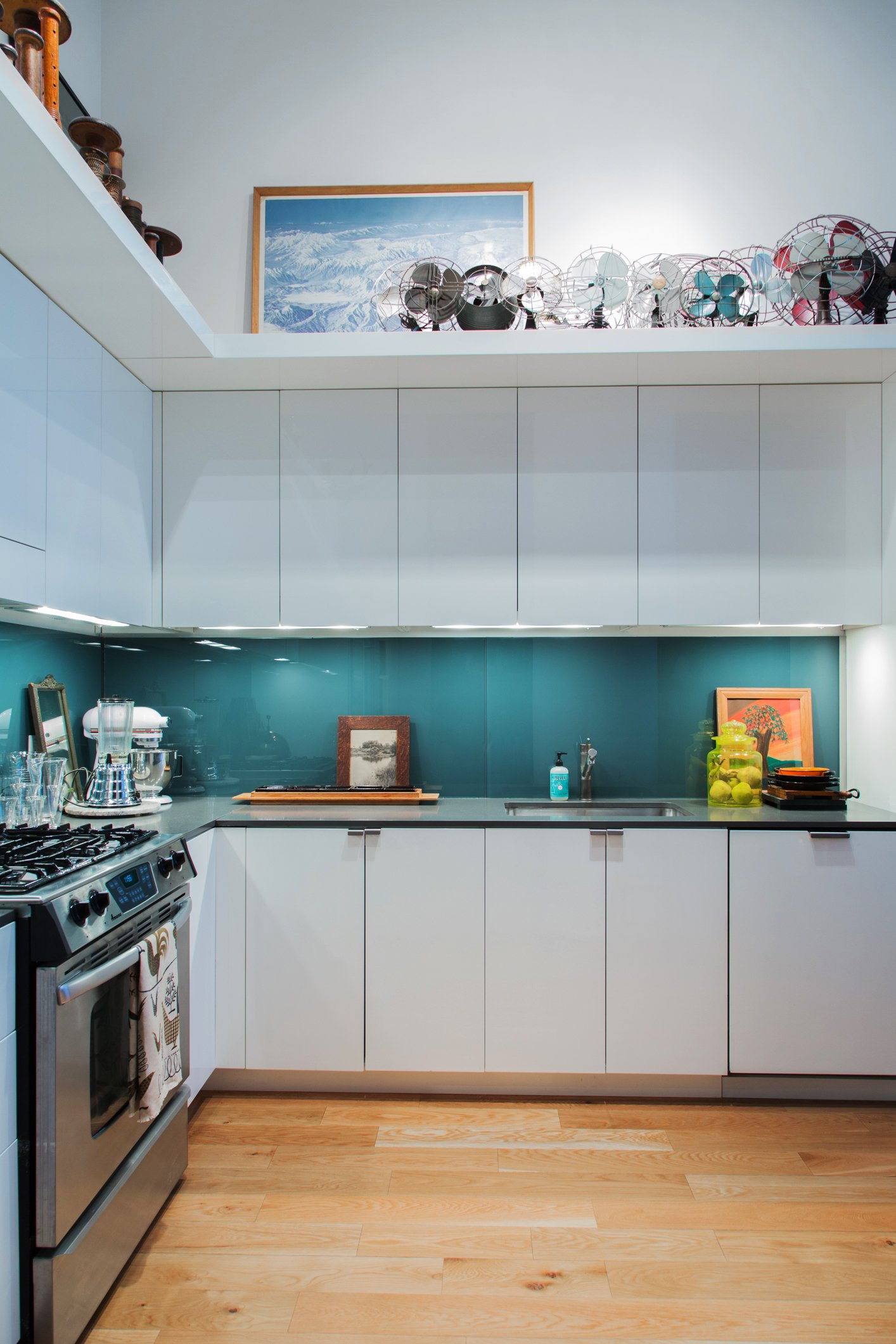 glass kitchen backsplash ideas tile
