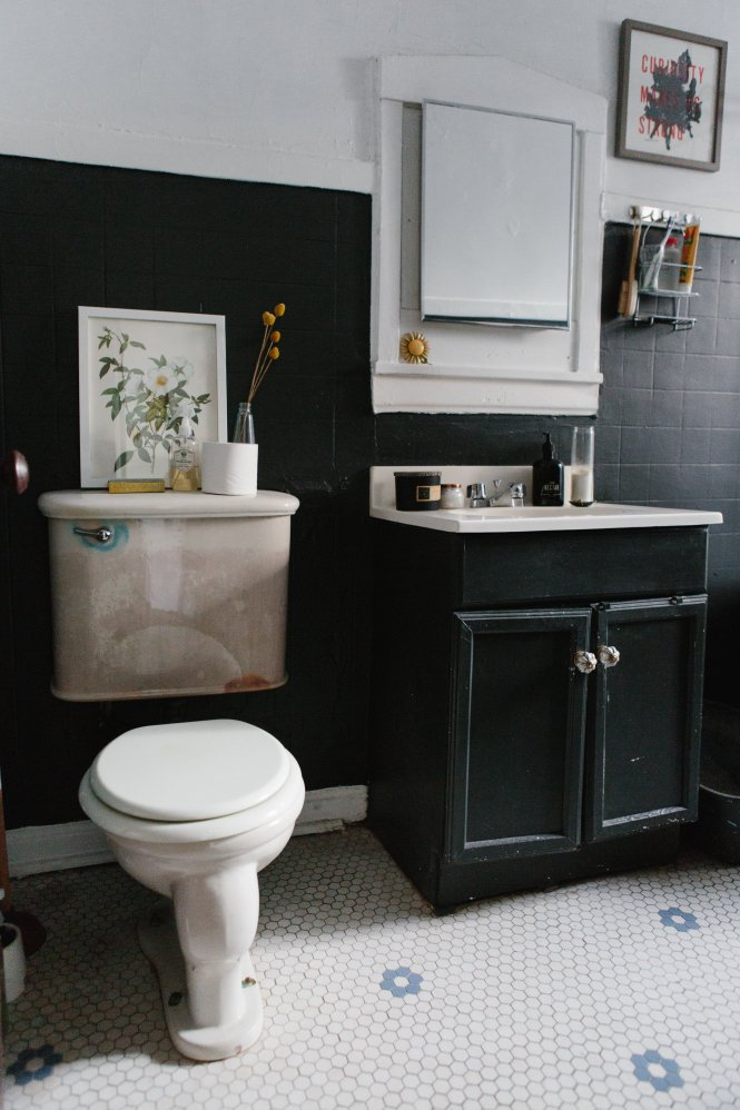 Ideas To Overhaul Your Al Bathroom