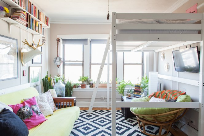 Loft Bed Dos Don T For S
