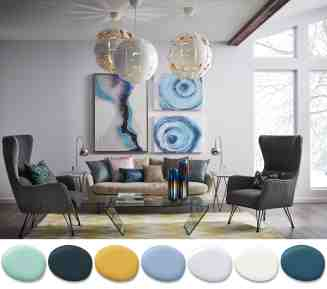 Sherwin Williams Most Popular Color Trends For 2019