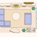 10 Living Room Layouts To Try Sample Floorplans Apartment