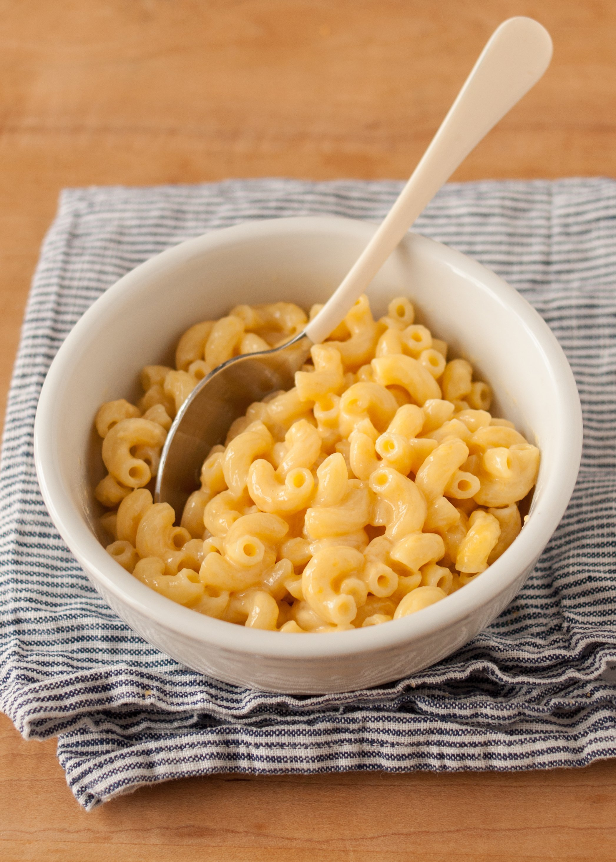 how to make one bowl microwave macaroni and cheese