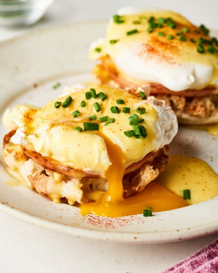 Eggs Benedict | Kitchn
