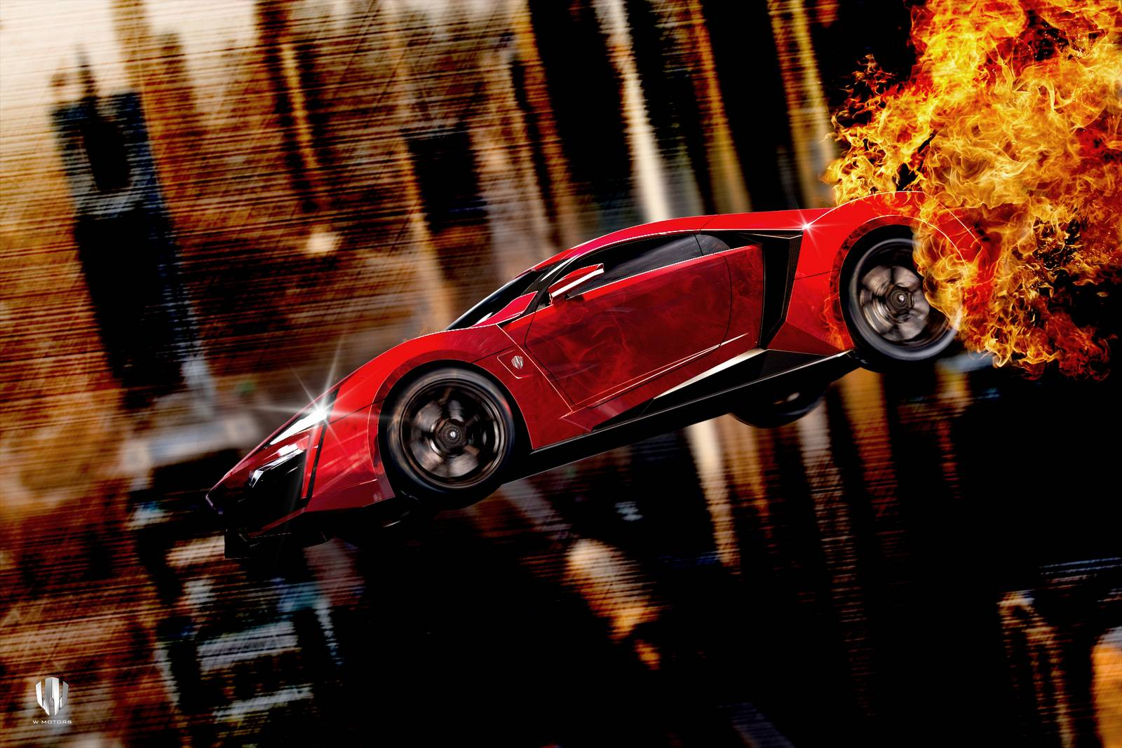Meet Fast and Furious 7 Lykan HyperSport   The Hero Car    GTspirit Meet Fast and Furious 7 Lykan Hypersport   The Hero Car