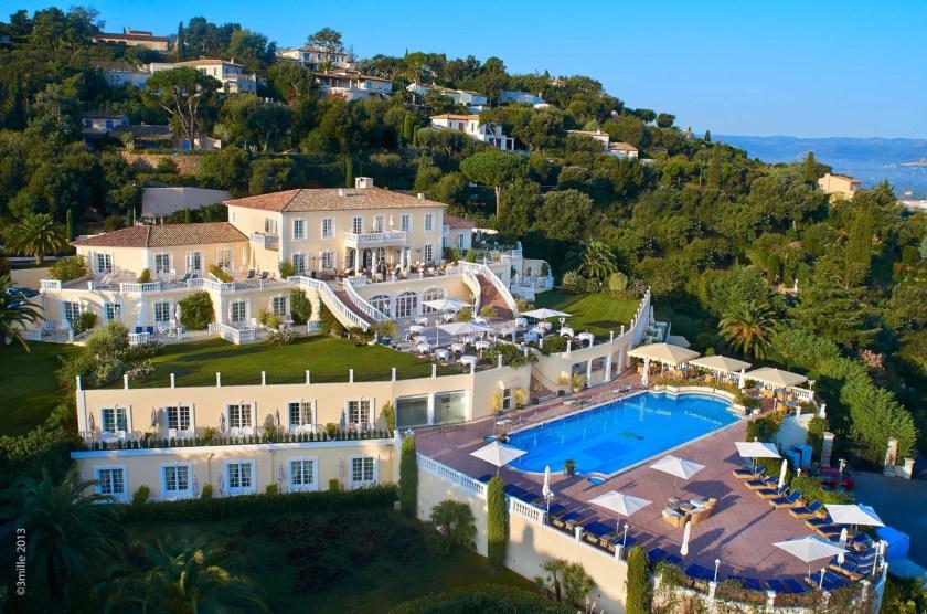 Резултат с изображение за villas in saint tropez