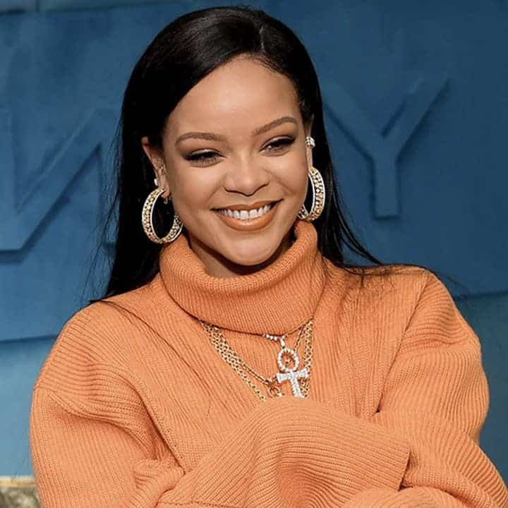 Rihanna Reigns: Happy Birthday to a Queen