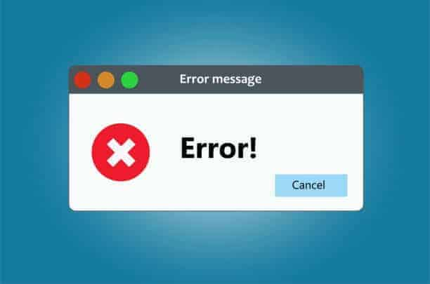 How To Release Music: Error, more time to fix mistakes