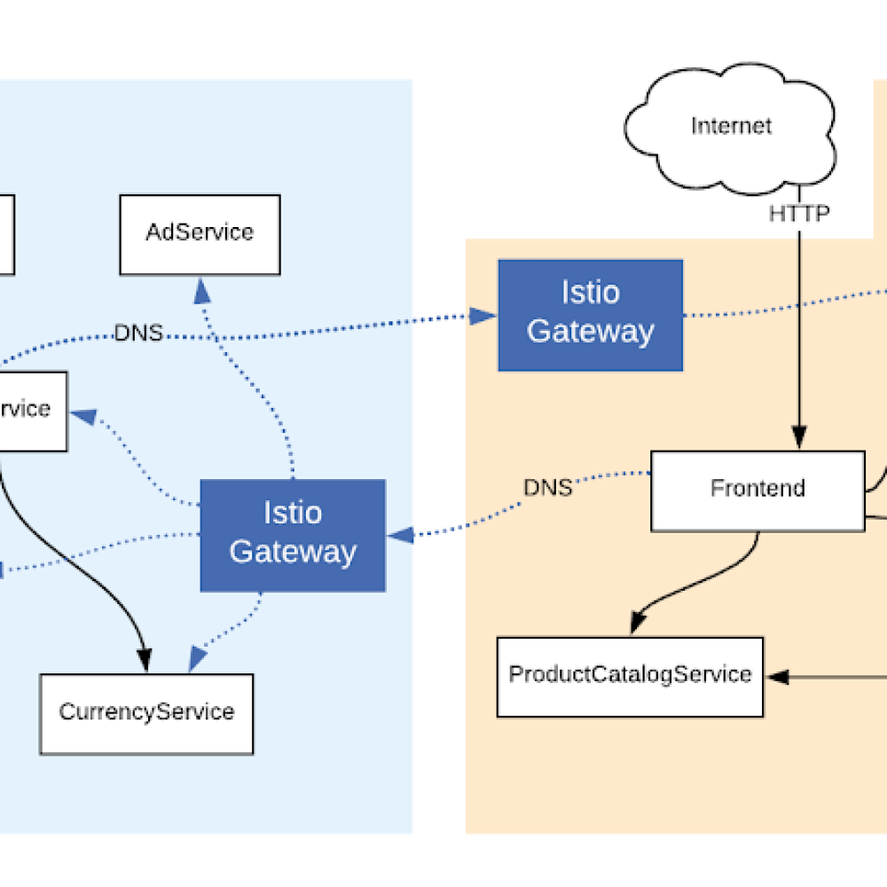 two Istio control planes.png
