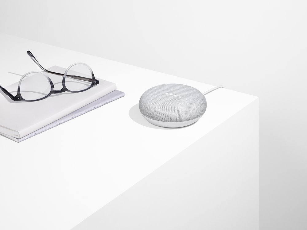 Google Home Mini has arrived—right here's what you are able to do with it