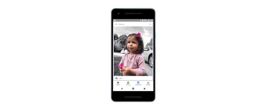 Google anuncia algumas novidades para o Google Fotos 2