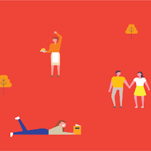 How Google can help keep your resolutions going through 2019