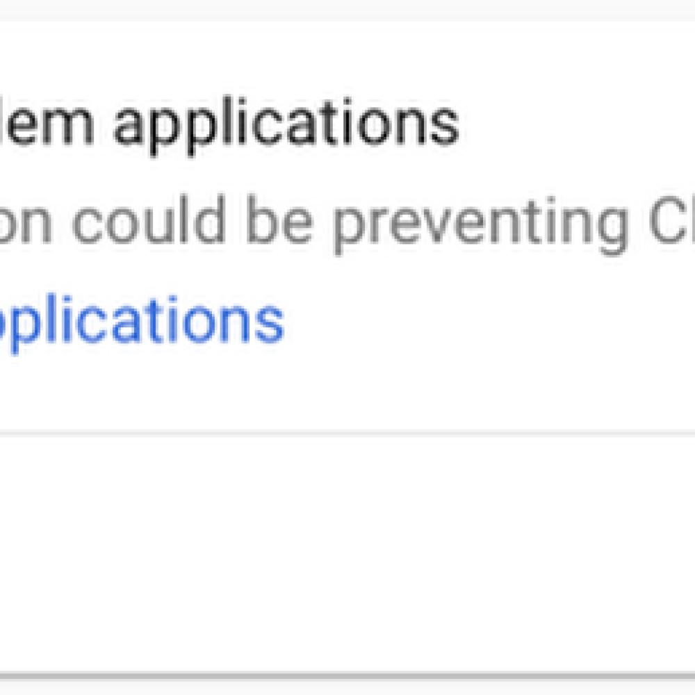 Chrome updates for enterprises 02