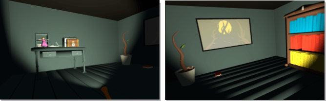 Daydream Labs: Interactive scenes with Blocks objects