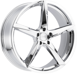 MKW M120 Chrome