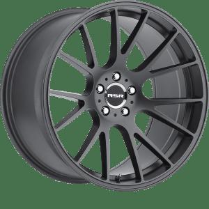 RSR R801 Tungsten Grey