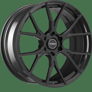 Fittipaldi FSF06B Gloss Black