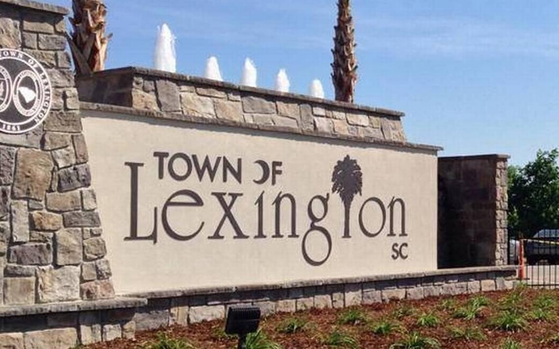 lexington and lake murray sc market