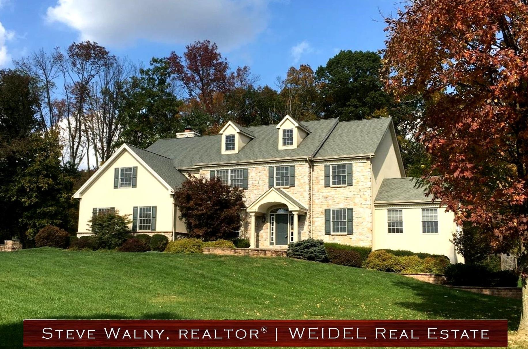 Homes Sale Yardley Pa