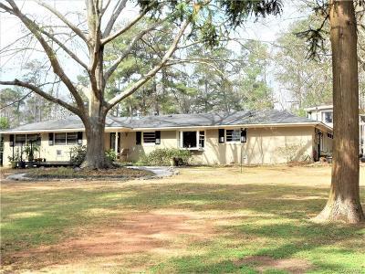 Homes for Sale in Blue Ridge, Wetumpka, AL