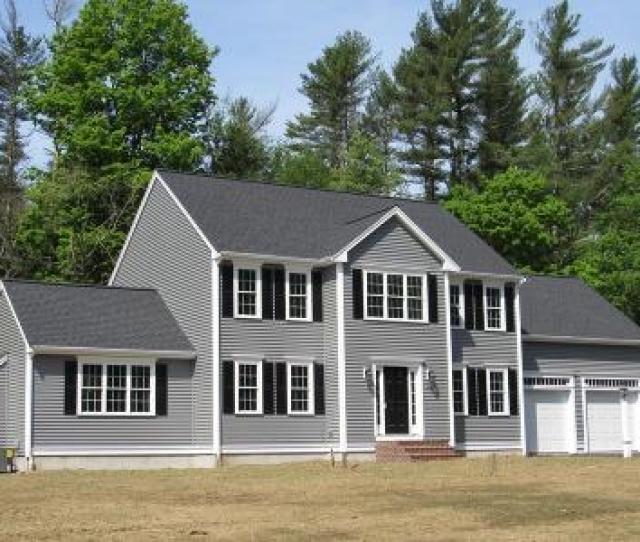 Raynham Single Family Home For Sale  Pine Street