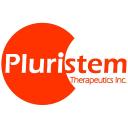 Pluristem Therapeutics Inc. Logo