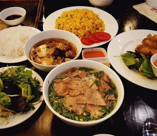 hanoi best restaurants
