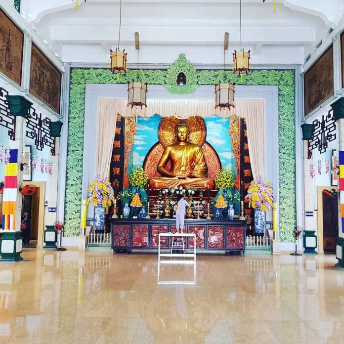 things to do in HCMC