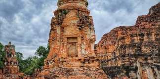 things to do in Ayutthaya