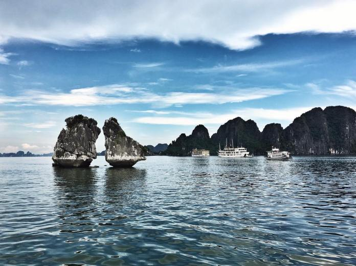 Halong day tour