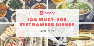 must try vietnamese dish