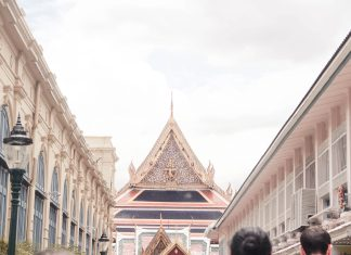 what to do in Bangkok for 3 days