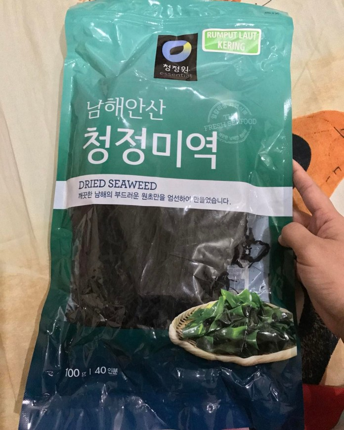 Things to buy from Korea