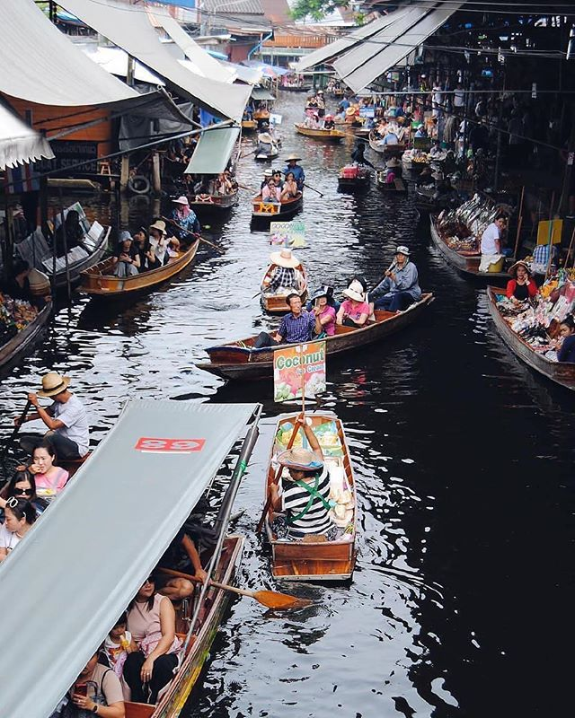 things to fo in Bangkok in 3 days
