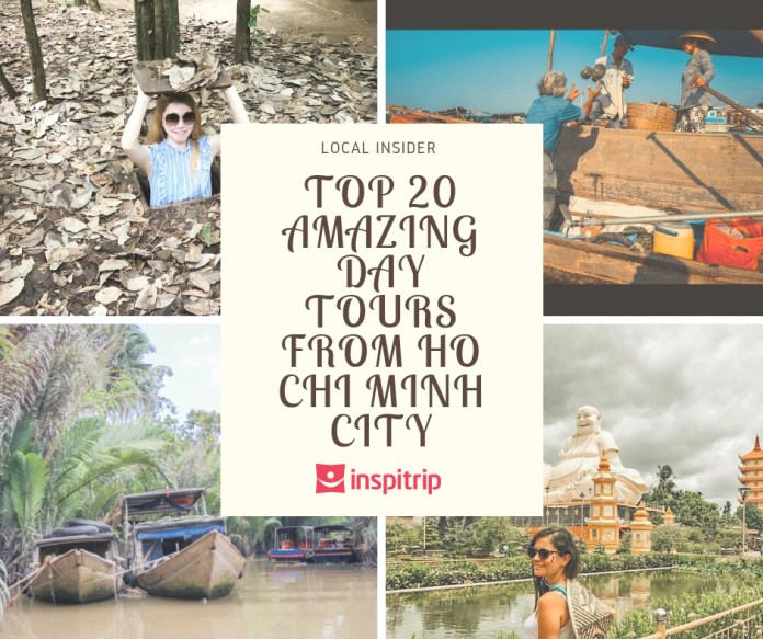 day tours from ho chi minh